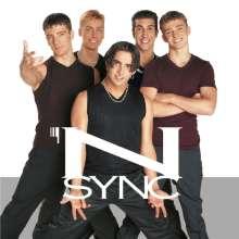 *NSYNC: *NSYNC (180g), LP