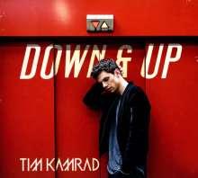 Tim Kamrad: Down & Up, CD