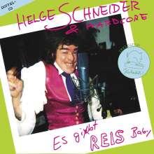 Helge Schneider: Es gibt Reis, Baby, 2 CDs
