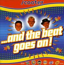 Scooter: ...And The Beat Goes On!, 2 LPs