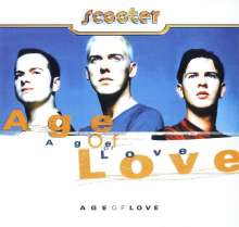 Scooter: Age Of Love, LP