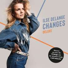 Ilse DeLange: Changes (Deluxe Edition), CD