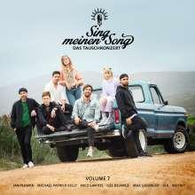 Sing meinen Song - Das Tauschkonzert Vol. 7, CD