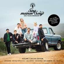 Sing meinen Song - Das Tauschkonzert Vol. 7 (Deluxe Edition), 3 CDs
