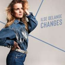 Ilse DeLange: Changes, CD