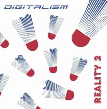 Digitalism: Reality 2, Single 12""