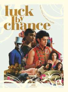 Luck By Chance, DVD