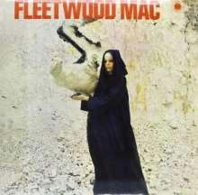 Fleetwood Mac: The Pious Bird Of Good Omen (180g HQ-Vinyl) (Limited-Edition), LP