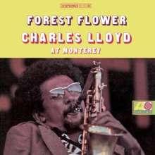 Charles Lloyd (geb. 1938): Forest Flower (180g) (Limited-Edition), LP