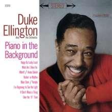 Duke Ellington (1899-1974): Piano In The Background (180g), LP