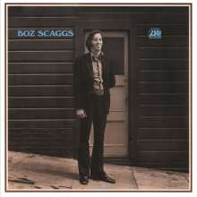 Boz Scaggs: Boz Scaggs (180g) (Limited Edition), LP