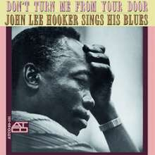 John Lee Hooker: Don't Turn Me From Your Door (180g) (Limited Edition), LP
