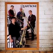 Quart'Bone - Esquisse, CD