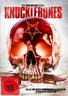 Knucklebones, DVD