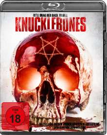 Knucklebones (Blu-ray), Blu-ray Disc