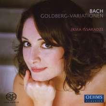 Johann Sebastian Bach (1685-1750): Goldberg-Variationen BWV 988, 2 Super Audio CDs