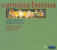 Carmina Burana, Super Audio CD