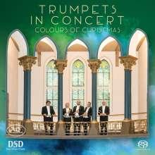 Trumpets in Concert, Super Audio CD