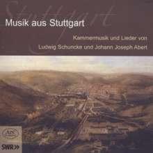 Joachim Draheim: Streichquartett op.25, CD