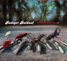 Rüdiger Baldauf (geb. 1961): Strawberry Fields (Limited Edition), CD