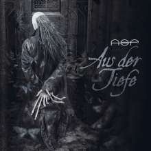 ASP: Aus Der Tiefe (180g) (Limited-Edition) (Sea Blue Vinyl), 2 LPs