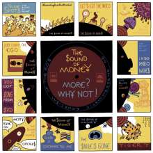 The Sound Of Money: More? Why Not!, CD
