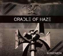Cradle Of Haze: Sirenen, CD