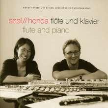 Honda,Chie & Seel,Martin: Seel/Honda: Flöte und Klavier, 2 CDs