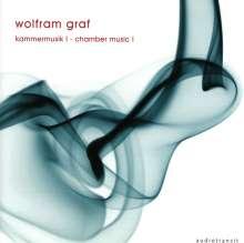 Wolfram Graf: Kammermusik I (chamber music I), CD