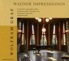 Wolfram Graf (geb. 1965): Wagner Impressionen, DVD
