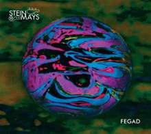 Steinmays: Fegad, CD