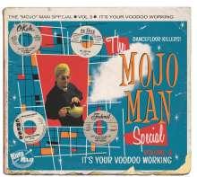 The Mojo Man Special (Dancefloor Killers) Vol.3, CD