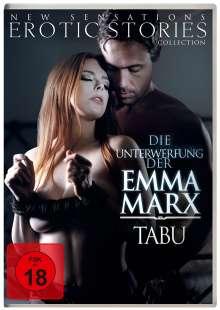 Die Unterwerfung der Emma Marx 2: Tabu, DVD