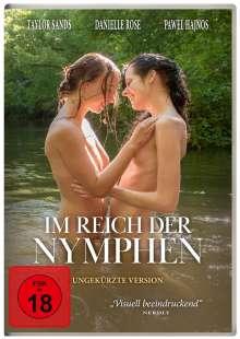Im Reich der Nymphen, DVD