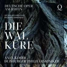 Richard Wagner (1813-1883): Die Walküre, 3 CDs
