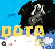 Dota: Solo Live, CD