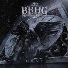 Bloodred Hourglass: Heal, CD