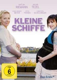 Kleine Schiffe, DVD