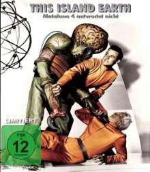 Metaluna 4 antwortet nicht (Ultimate Edition) (Blu-ray), Blu-ray Disc