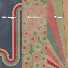 Thorsten Skringer: Aerosoul Power, CD
