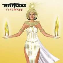 Ramses: Firewall, CD