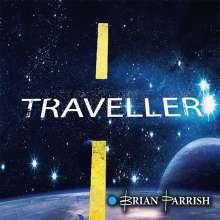 Brian Parrish: Traveller, CD