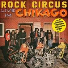 Rock Circus: Live im Chikago 1979, 2 CDs