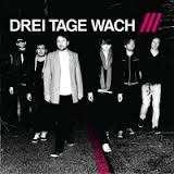 Drei Tage Wach: Endlich., CD