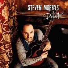 Steven Morrys: Debüt, CD