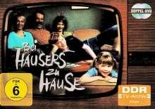 Bei Hausers zu Hause, 2 DVDs