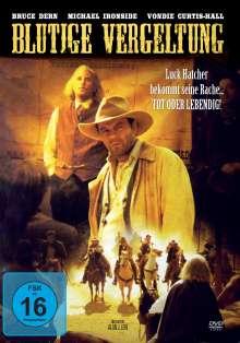 Blutige Vergeltung, DVD