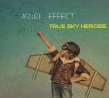 Club Des Belugas: True Sky Heroes, CD