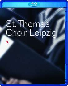 Thomanerchor Leipzig, 3 Blu-ray Discs