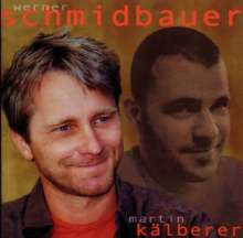 Schmidbauer & Kälberer: Dahoam, CD